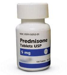 What You Need To Know About Prednisone | National Kidney