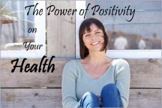 The Power of Positivity on Your Health