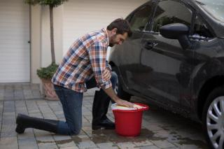 What To Know About Hand Washing Your Car - Kidney Cars
