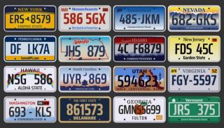 Would You Want to Switch to a Digital License Plate Kidney Cars.jpg