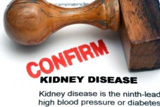 What are the Stages of Chronic Kidney Disease? | National