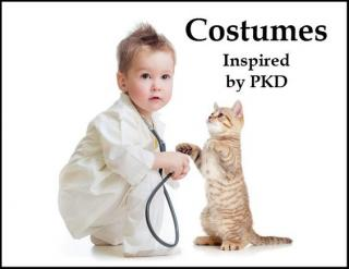 Costumes inspired by pkd national kidney foundation with halloween just around the corner you may be searching for a last minute costume for yourself or your kids if you are dealing with polycystic kidney solutioingenieria Choice Image