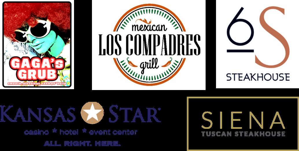 2020 Participating Restaurants
