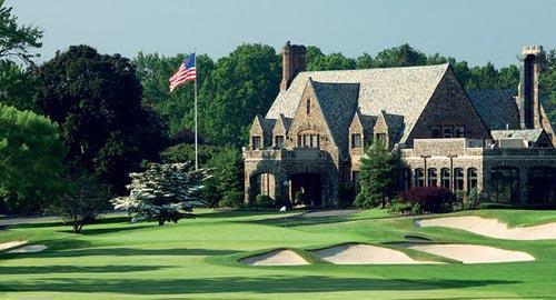 Winged Foot Golf Club National Kidney Foundation