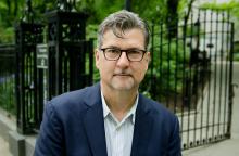 Kevin Longino NKF CEO