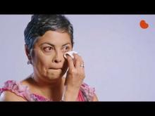Claudia - Recipiente de riñón
