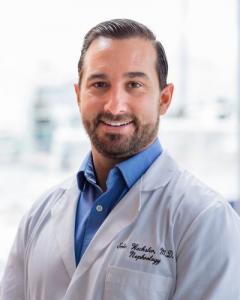Eric Wechsler, MD