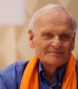Armand Halter, NKF Advocate