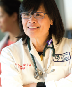 Li-Li Hsiao, MD, PhD