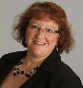 Dr. Lisa Weber