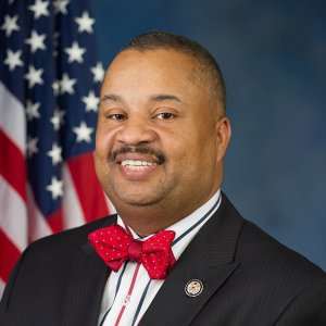 Representatives Donald Payne, Jr. (NJ-10)