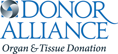 Donor Alliance - Organ & Tissue Donation