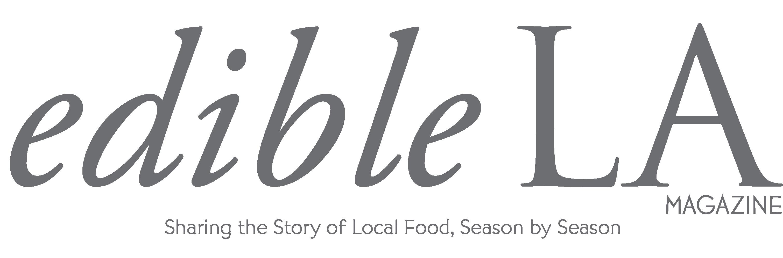 Edible LA Logo