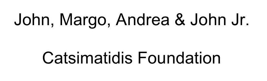John, Margo, Andrea & John Jr. Catsimatidis Foundation
