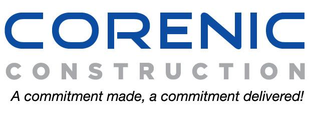 Brunson Corenic construction logo
