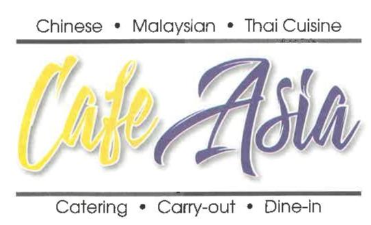 Cafe Asia
