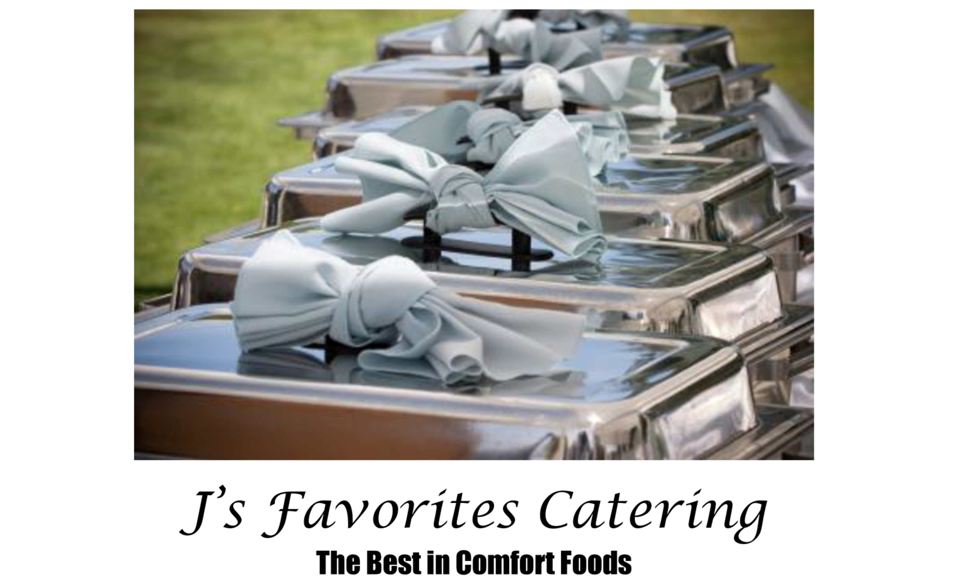 J's Favorite Catering