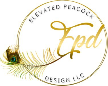 Elevated Peacock