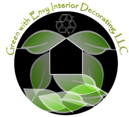 Green with Envy Interior Decorating, LLC
