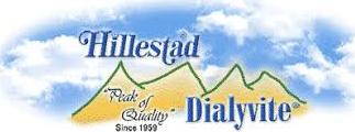 Hillestad Dialyvite - Peak of Quality Since 1959
