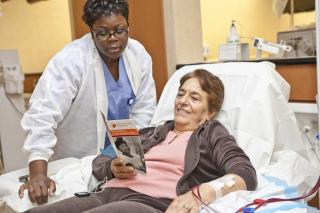 How Long Can Someone Be On Dialysis National Kidney Foundation