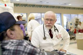 Researchers Call for Reform of Medicare Payments for Chronic