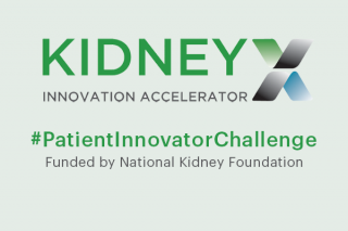 Kidney Patients, Care Partners Invited to Submit Ideas and