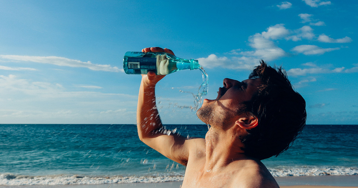 Can Dehydration Affect Your Kidneys National Kidney Foundation