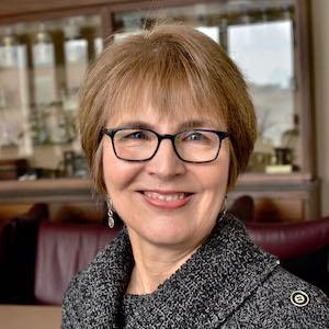 Wendy St. Peter, PharmD, FCCP, BCPS, FNKF
